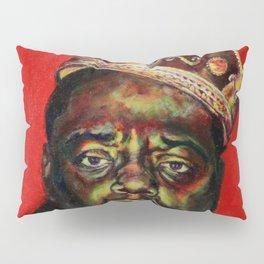 Notorious Pillow Sham