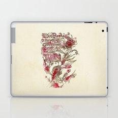 Egon Bondy's Happy Hearts Club Banned Laptop & iPad Skin