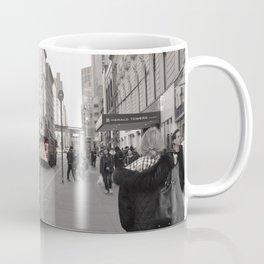 NYC fdny Coffee Mug
