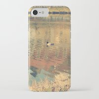 lonely iPhone & iPod Cases featuring Lonely by Rose Etiennette