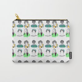 Tiny Teenz. Carry-All Pouch