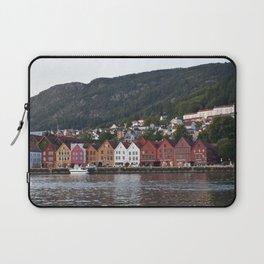 Bergen, Norway Laptop Sleeve