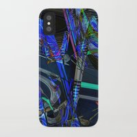 sneakers iPhone & iPod Cases featuring Sneakers by Aimee St Hill