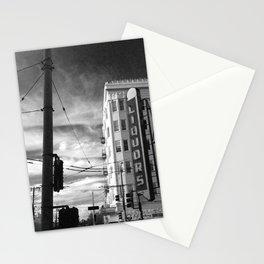Inner Liquors Black & White San Francisco Stationery Cards