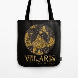 Velaris Tote Bag