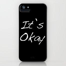 text custom iPhone Case