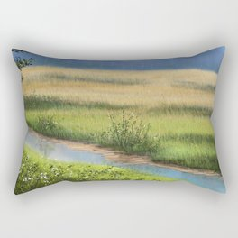 Foothills Rectangular Pillow