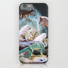 Cosmic Creatures Slim Case iPhone 6