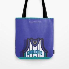 Hornets Nation Tote Bag