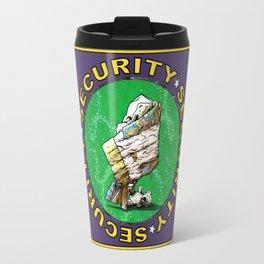 Blanket & Bear Security Travel Mug