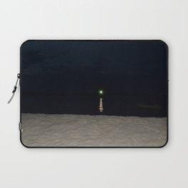 Green Gatsby Laptop Sleeve