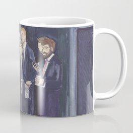 Alexandria Ocasio-Cortez Coffee Mug