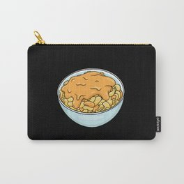 Macaroni cheese meal delicious mac'n cheese Carry-All Pouch