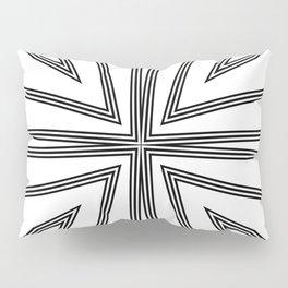 Seemingly Simple II Pillow Sham