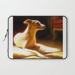 Sophie in the sun Laptop Sleeve