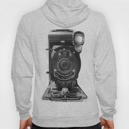Vintage Kodak Camera Hoody