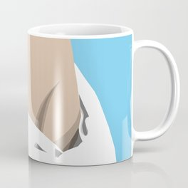 Towel Dry Coffee Mug