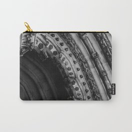 Cathedral Church of St. John the Divine II Carry-All Pouch