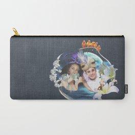 Aladdin & Jasmine Carry-All Pouch