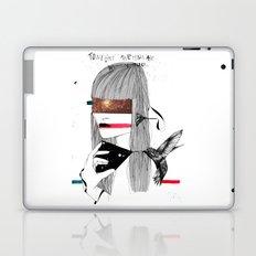 The Capture Laptop & iPad Skin