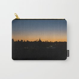 Sunset Portugal Carry-All Pouch