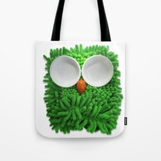 Hootie the House Owl! Tote Bag