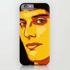 F. M. iPhone 6s Slim Case