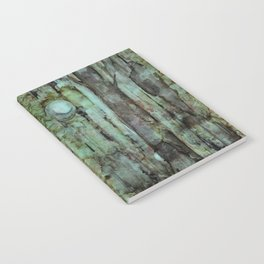 ONE MOON ONE TREE Notebook