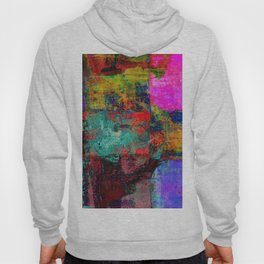 Abstract OMEGA Hoody