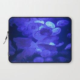 Azure Dreams Laptop Sleeve