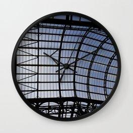 Hays Galleria London Wall Clock