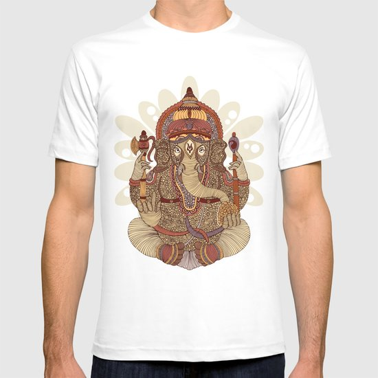 Ganesha: Lord of Success T-shirt