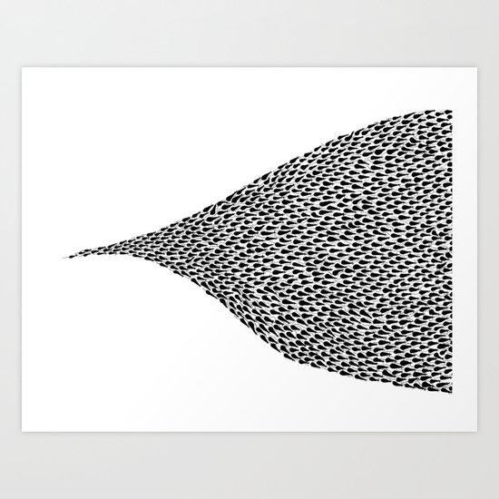 Mice Art Print
