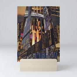 Architects of Archontech Mini Art Print