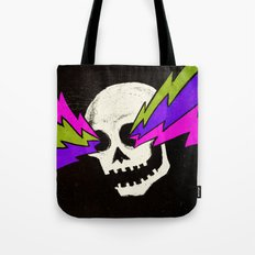 Variations on a Skull Part One Tote Bag