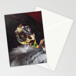 Mushroom Head Stationery Cards