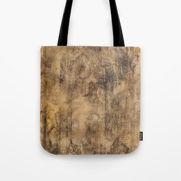 Ironworks of Old Tote Bag
