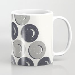 Circle Mayhem Coffee Mug