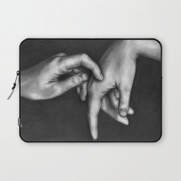 Hand Study #1 Laptop Sleeve