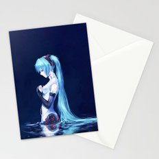 NEW ANIME COLLECTION 3 Stationery Cards