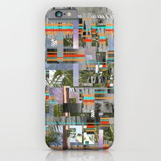 Mumbai iPhone 6s Slim Case