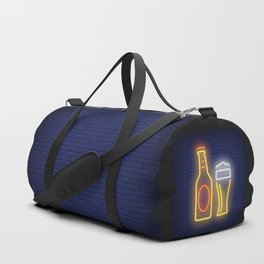 SPecial Beer Duffle Bag