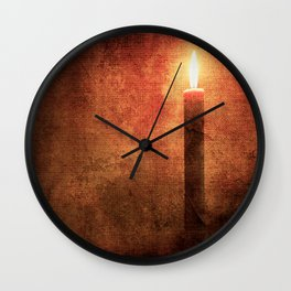 IS THERE A PERFECT WORLD? Wall Clock