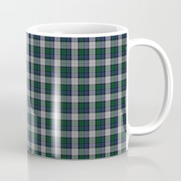 Graham Dress Tartan Coffee Mug