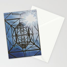 Power • Appalachian Trail Stationery Cards
