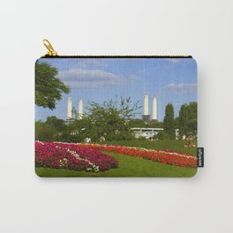 Battersea Power Station and Battersea Park Carry-All Pouch