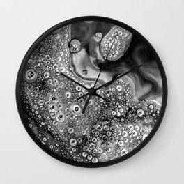 Nebula.002 Wall Clock