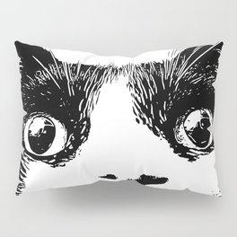 pussycat cat Pillow Sham