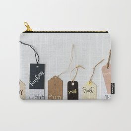 Vibes Carry-All Pouch