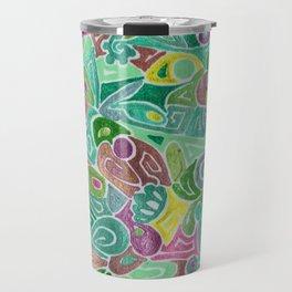 Verna Travel Mug